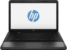 Ноутбук HP 255 (AMD/E1/2100/1000Mhz/2048Mb/15.6/500Gb/DVDRW/WiFi/BT/W8.1)